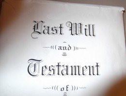 Got will? Testamentary trusts . . .