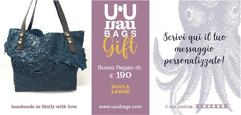 190€ Coupon UAU