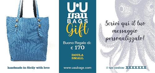 170€ Coupon UAU