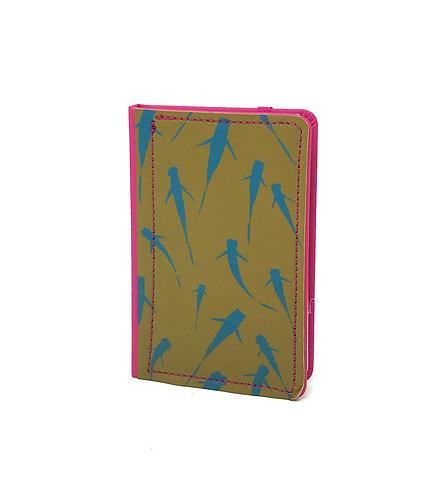 Note Book - 19
