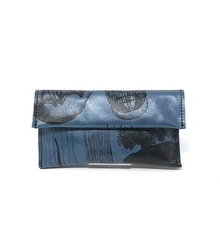 Porta Tabacco - Blu