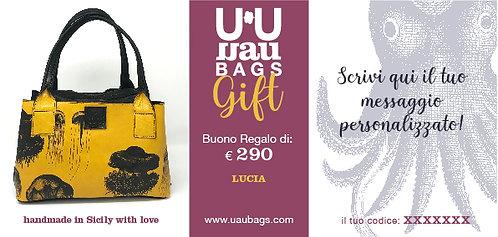 290€ Coupon UAU