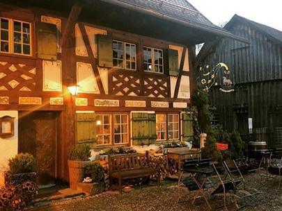 Hochzeit im Gasthaus Gromerhof in Illerbeuren