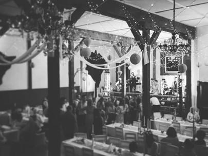 Hochzeit im Cafe by Dorrit in Ottobeuren / Guggenberg