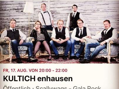 Kultich in Ichenhausen