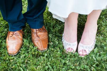 Liz & Dan's Wedding at The Cannery | Vernon NY