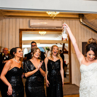 The Cannery Wedding Photographer