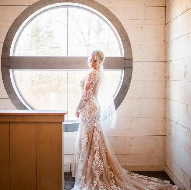 CNY Wedding Photographer