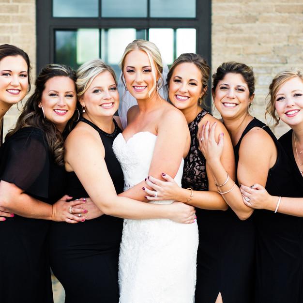 Timeless Wedding Photographer, Utica NY