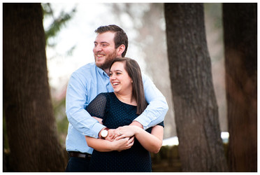 Alyssa & John's Engagement Session | Cooperstown, NY