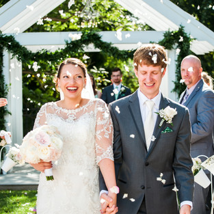Dibbles Inn Wedding, Vernon NY