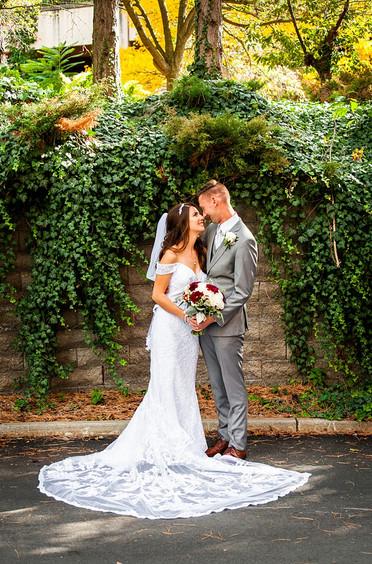 Alexis & Paul's Wedding | Syracuse, NY
