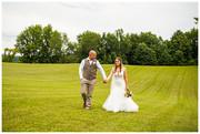 Jessica & Rob's Wedding | Hayloft on the Arch, Vernon Center, NY