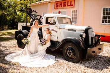 Christina & Erin's Wedding - Long Island, NY