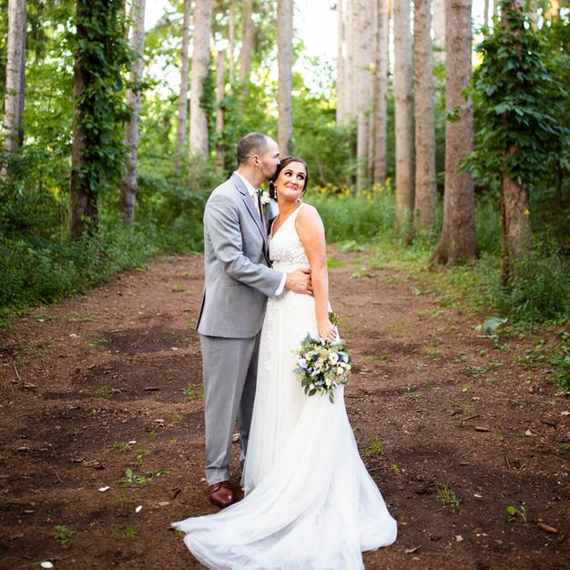 Utica NY Wedding Photographer