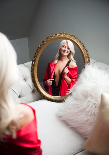 4 Myths About Boudoir Photography