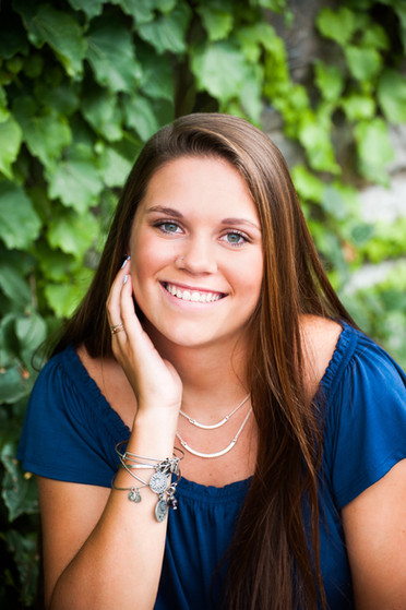 Marta Senior Portraits- WCV Class of 2019
