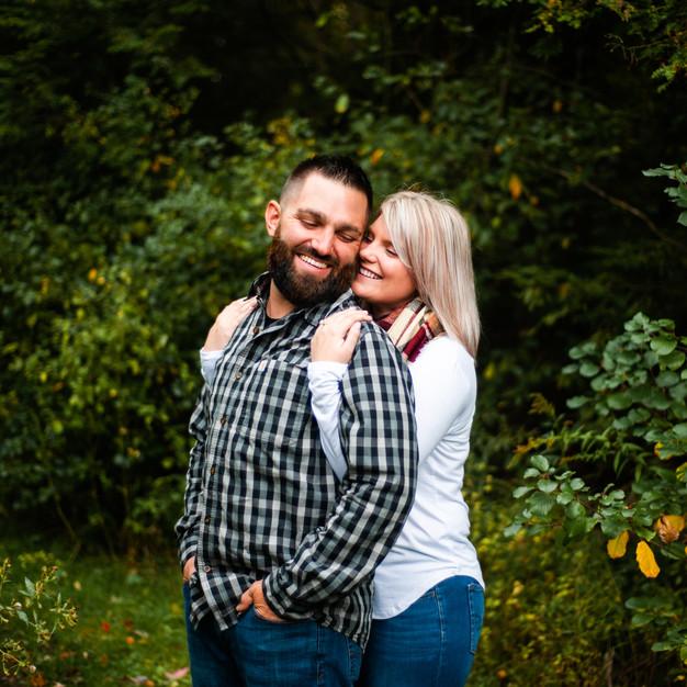 New Hartford NY Engagement Photographer