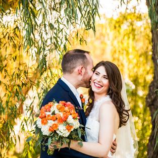 Colorful Wedding Photographer, Utica NY