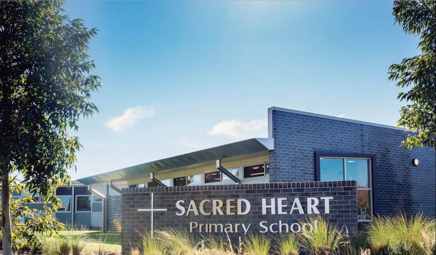 Sacred Heart PS