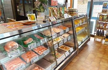仲田精肉店 店