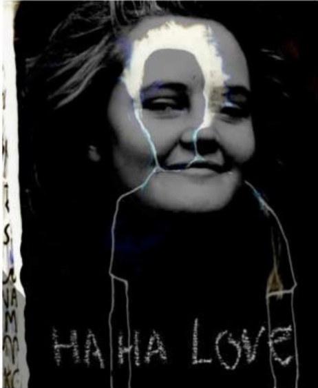Haha love