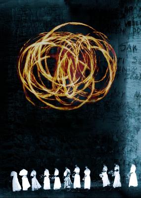 Firemonks