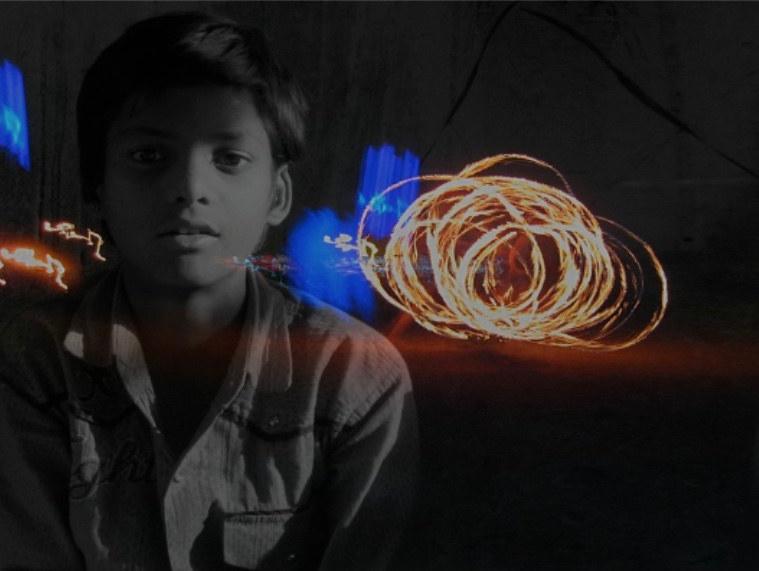 Indian twirl