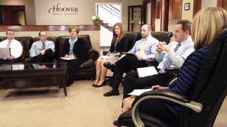 Hoover Financial