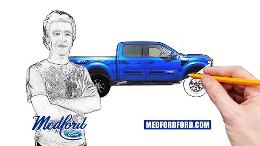 Medford Ford