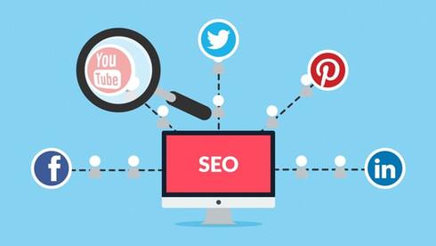 Social Media Marketing Promotional Video