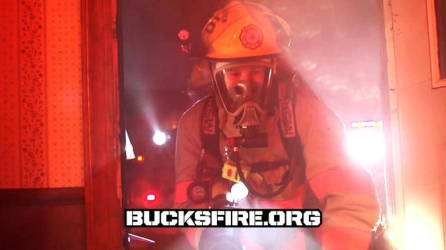 Bucks Fire Co