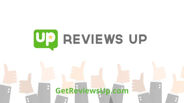 Reviews Up