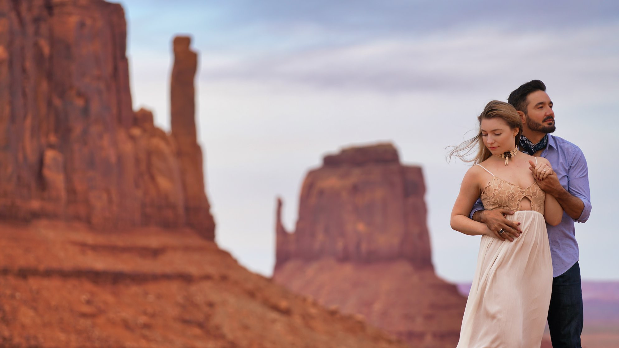 Monument Valley Adventure Package
