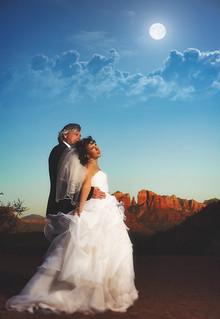 Sedona Wedding Photography by Stacy Burk