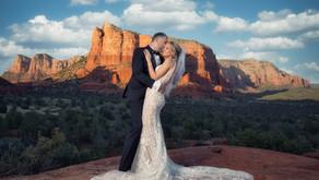 How To Plan A Sedona Wedding