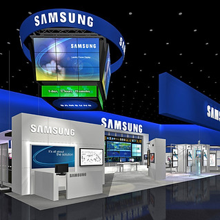 Tradeshow & Large Display