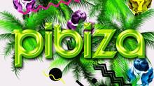 Pibiza now available!