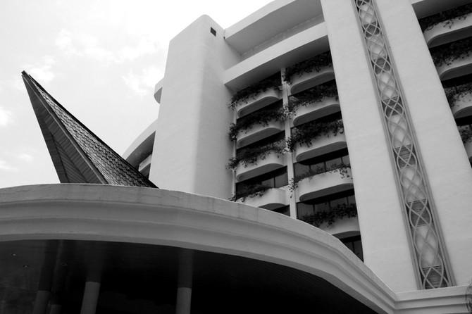 Perception 56: Golden Sands Resort, Batu Ferringhi, Penang