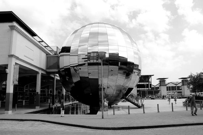 Perception 28: Millenium Square, Canons Way, Bristol