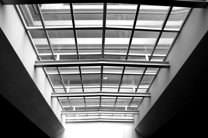 Perception 65: Interior Design @ Bangsar LRT Station, Kuala Lumpur