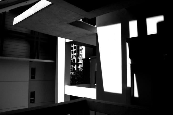 Perception 118: Light and Shadow, Kuala Lumpur