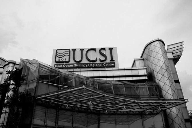 Perception 20: UCSI University, Kuala Lumpur