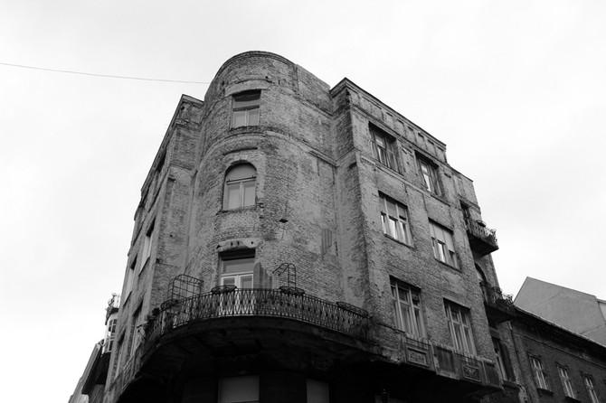 Perception 140: Structure, Budapest