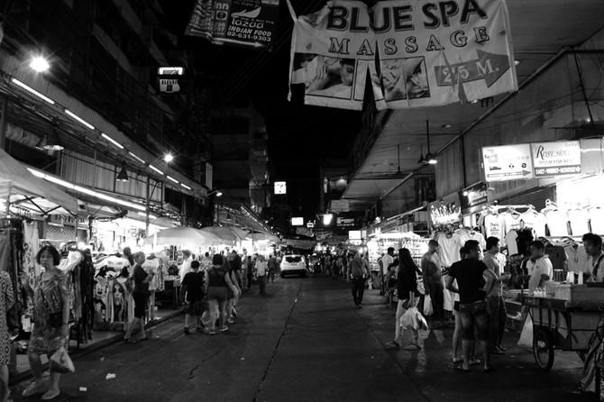 Perception 68: Night Market, Bangkok