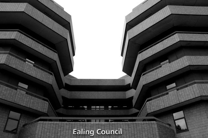 Perception 71: Ealing Council, Ealing, London