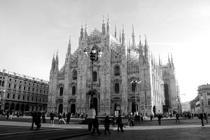 Perception 97: Duomo, Milan