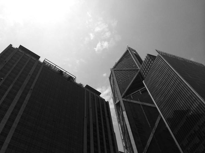 Perception 21: Modern Structures @ Ampang Park, Kuala Lumpur