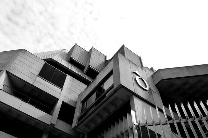 Perception 18: St. David's Concert Hall, Cardiff