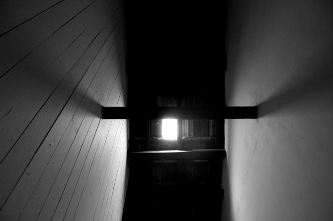 Perception 78: Interior, Sarang Paloh, Ipoh